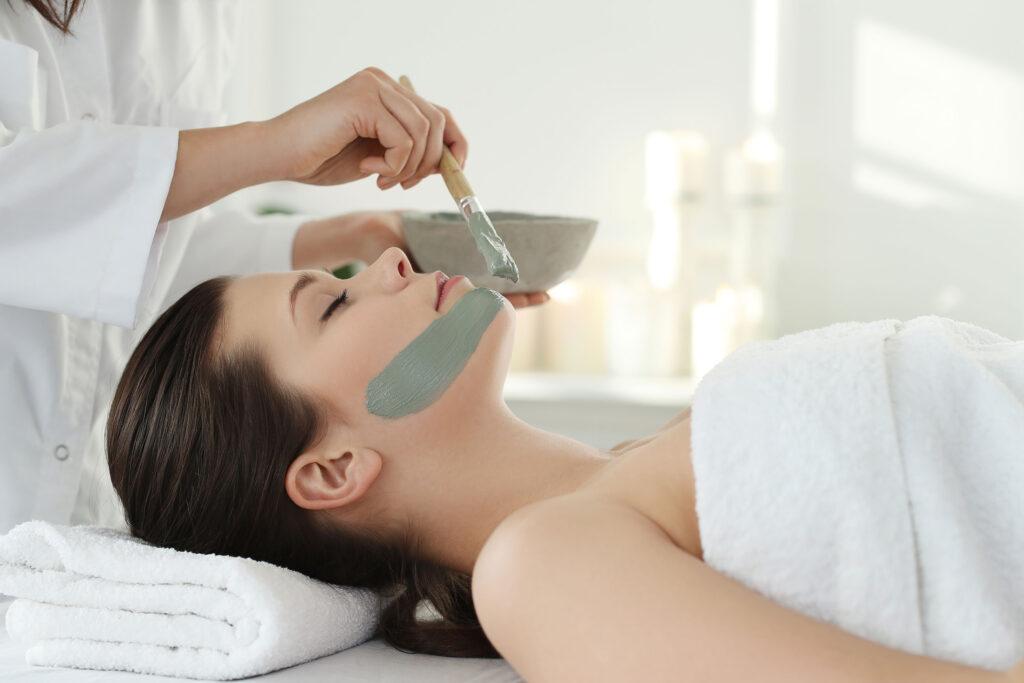 Mask Acne – มาส์กรักษาสิว